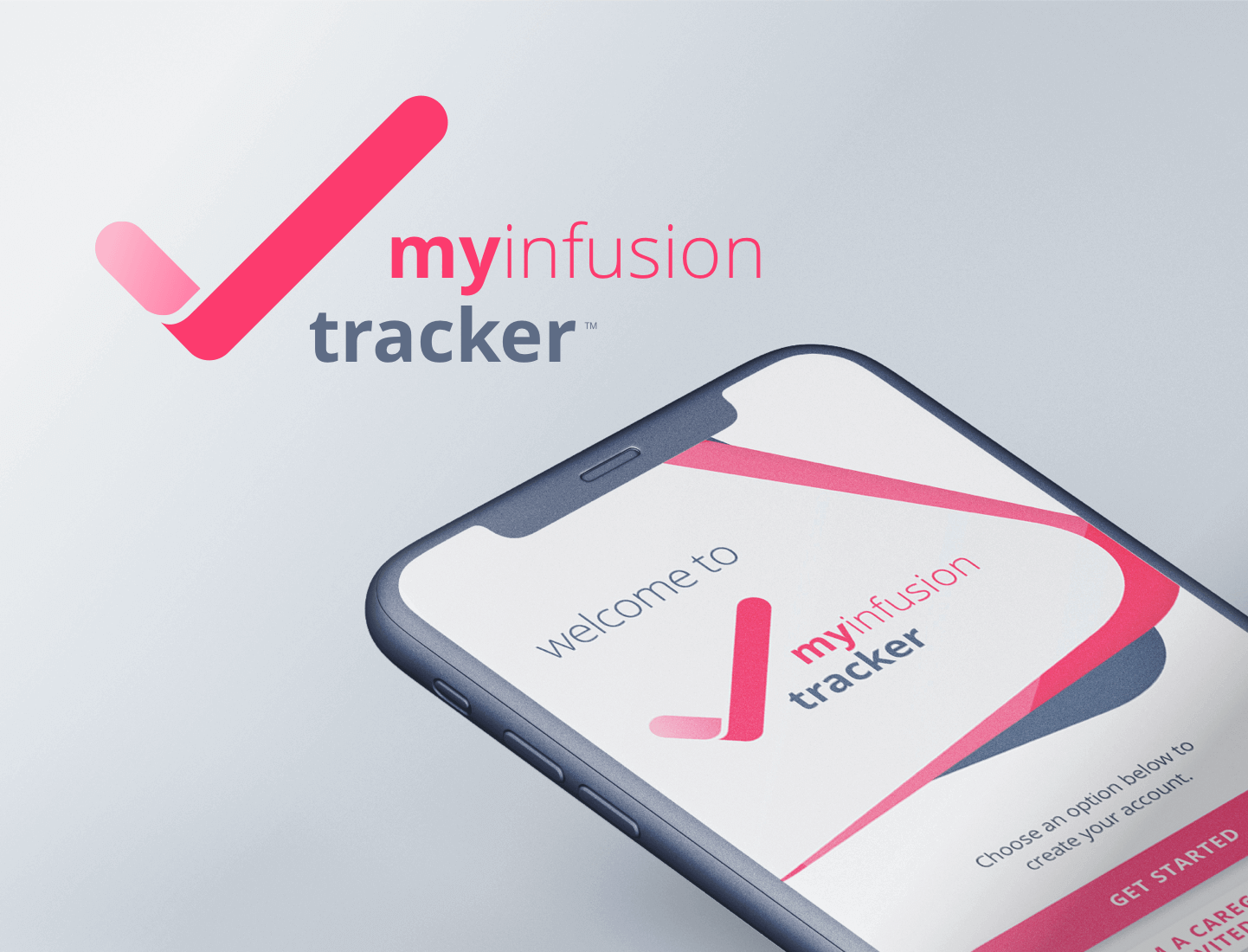 My Infusion Tracker App